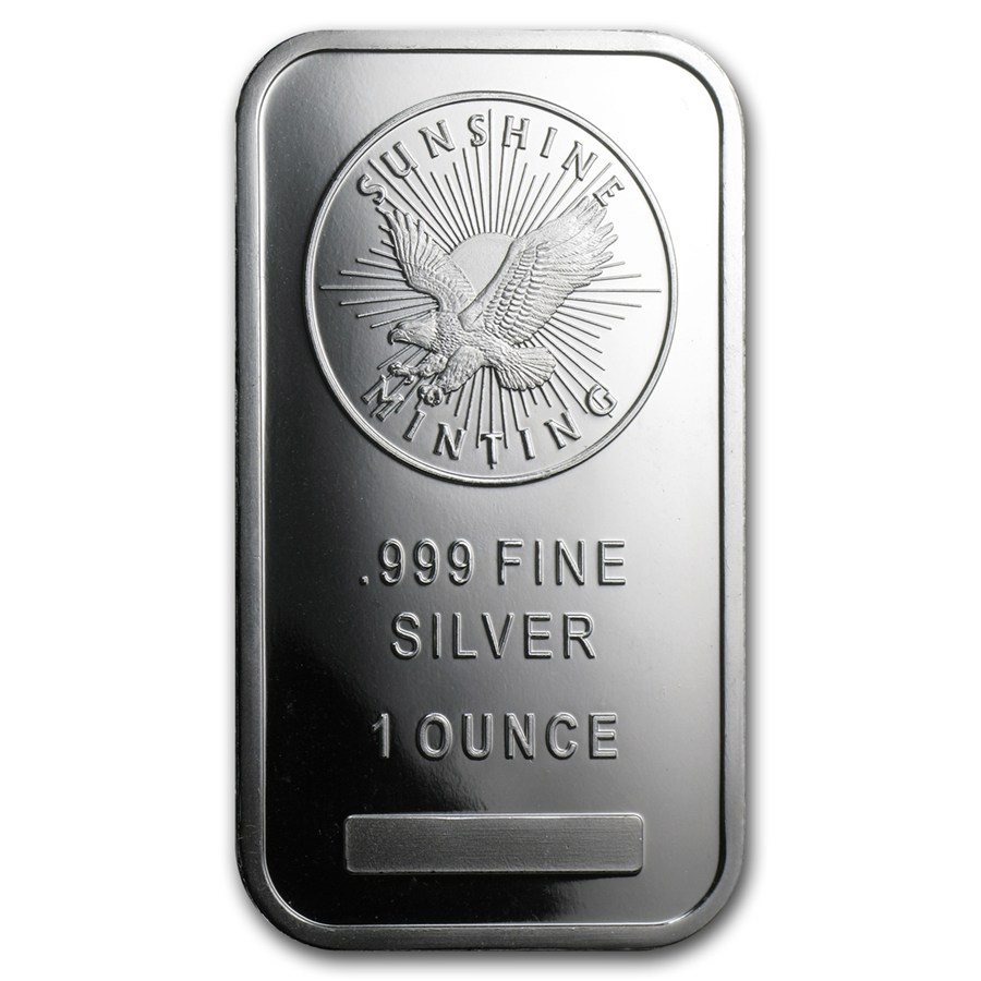 Pound Of Silver Worth May 2020